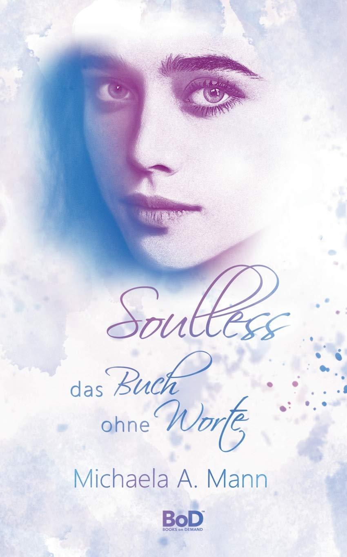 Soulless - das Buch ohne Worte