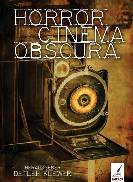 Horror Cinema Obscura