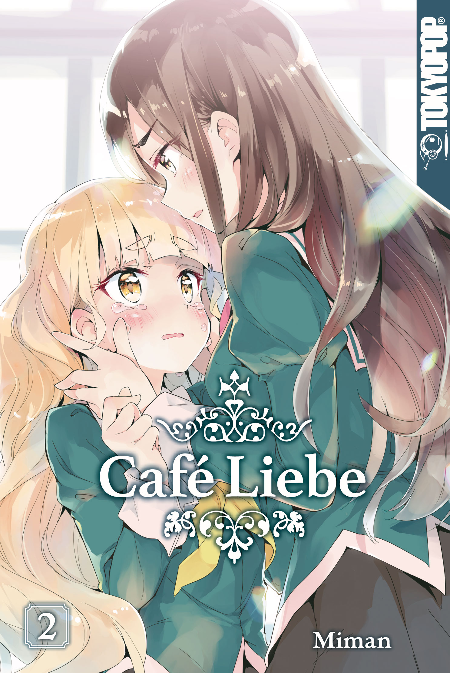 Café Liebe #2