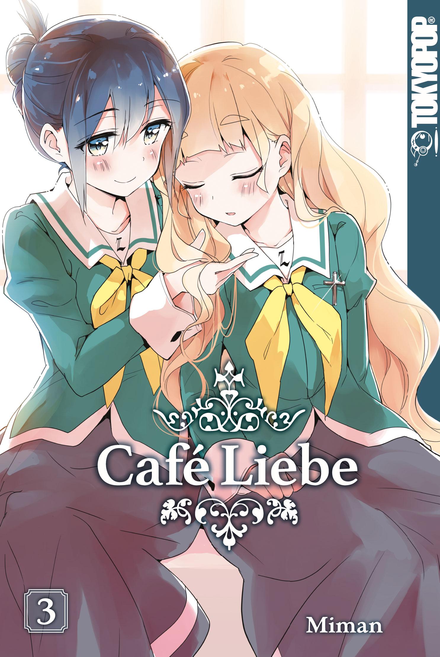 Café Liebe #3