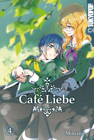 Café Liebe #4