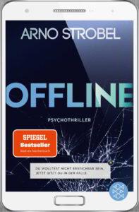 Offline - du wolltest nicht erreichbar sein. jetzt sitzt du in der Falle. 9783596705580